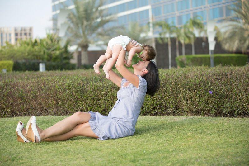 Witamina C dla dzieci i niemowląt > Dawkowanie