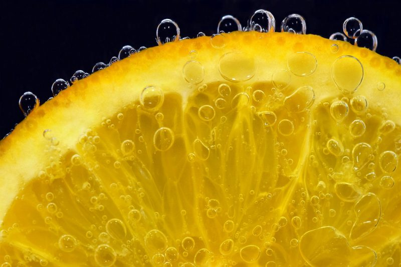 Niepożądane efekty uboczne działania witaminy C