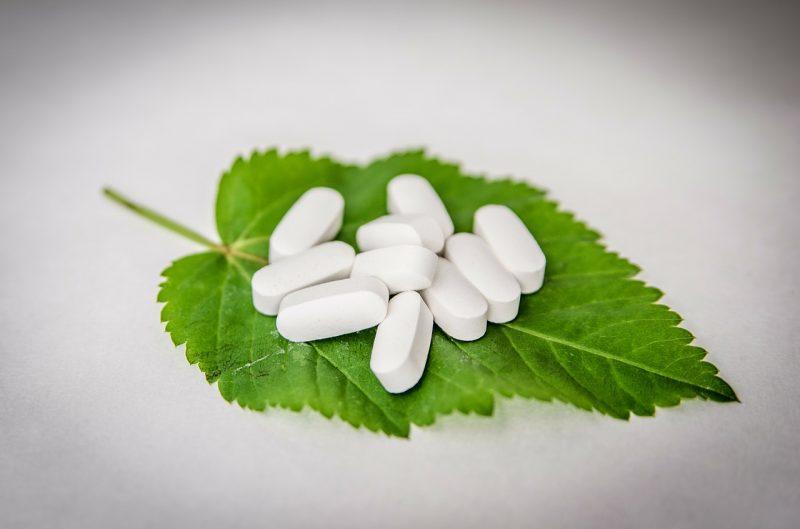 Produkty z witaminą C